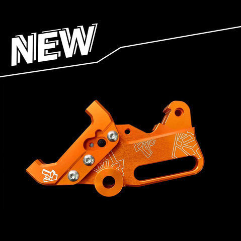 Bagoros Performance Dual Caliper Bracket KTM 390 Duke 2013-2020