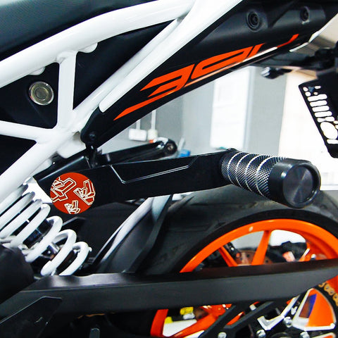 RokON Adjustable Subcage for KTM 390 Duke 2017-2020