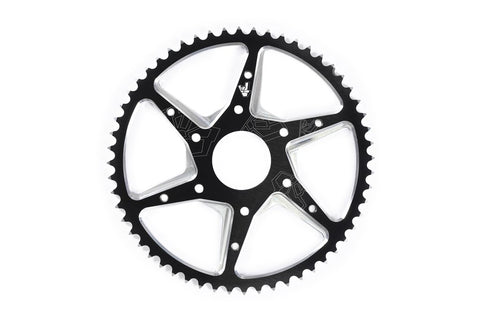 Bagoros Performance Stunt Sprocket KTM 390 Duke