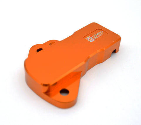 Optimized Enduro TPS Guard KTM TPI 2018-2021 Orange