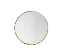 "Load image into Gallery viewer, 6 1/4"" Capuccino Saucer 