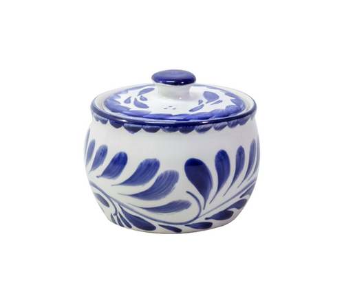 8.5 oz Sugar Bowl with Lid | Puebla