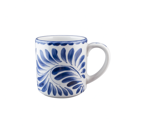8.5 oz Coffee Mug | Puebla