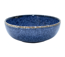 Load image into Gallery viewer, 32 oz Indigo Small Serving Bowl | Cabo