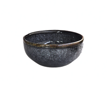 Load image into Gallery viewer, 11.8 oz Black Soup Bowl | Cabo