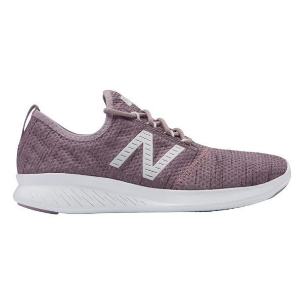 Running Shoes for Adults New Balance WCSTLRF4 Violet