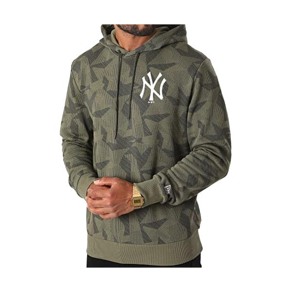Men's Hoodie New Era GEOMETRIC