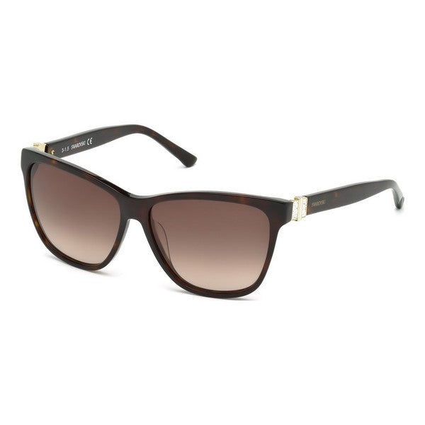 Ladies' Sunglasses Swarovski SK0121-52F (Ø 56 mm) - Nicezthings