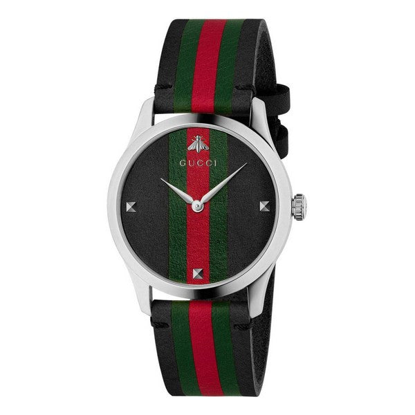 Unisex Watch Gucci YA1264079 (38 mm)