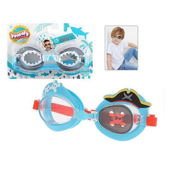 Swimming Goggles Yummy Style