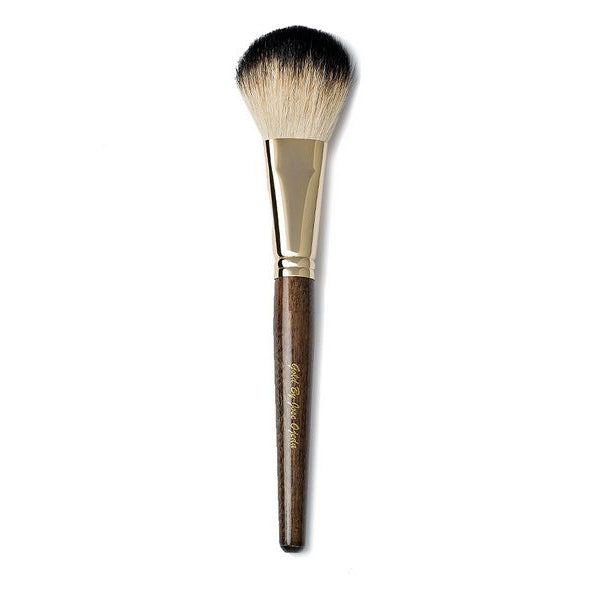 Make-up Brush Gold By José Ojeda Face powder