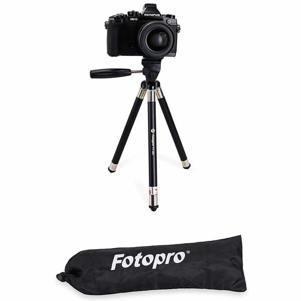 Portable tripod Aluminium (Refurbished A+)