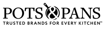 PotsandPans.com – Trusted Brands For Every Kitchen
