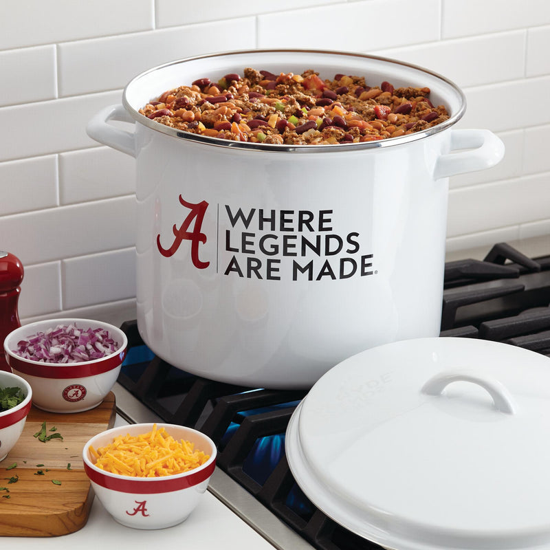 12-Quart Gameday Stockpot