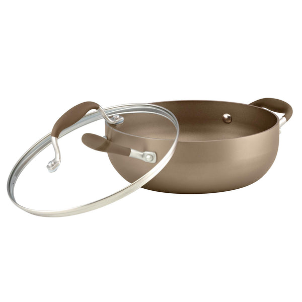 Advanced 3.5-Quart Chef's Casserole