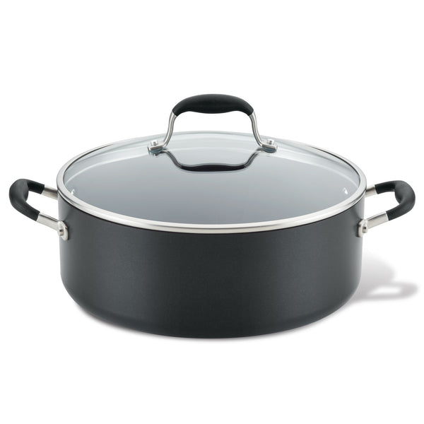 Advanced Home 7.5-Quart Wide Stockpot