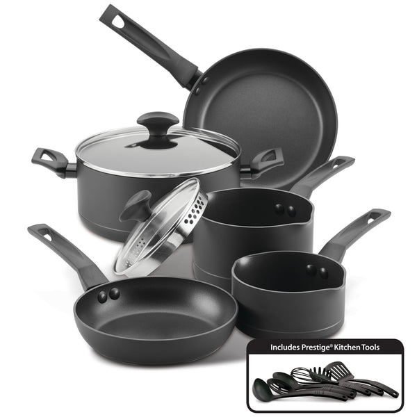 Power Base 13-Piece Cookware Set