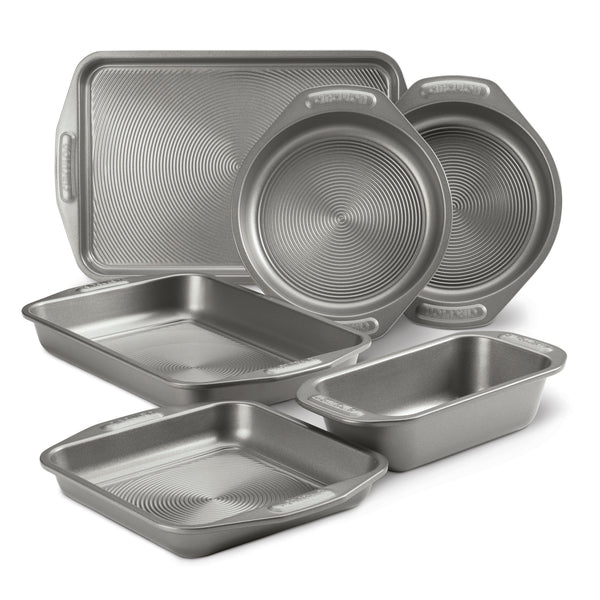 6-Piece Nonstick Bakeware Set