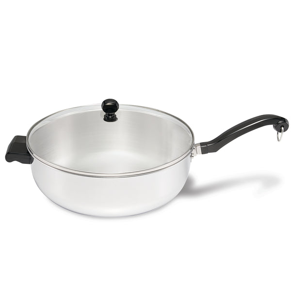 Classic 6-Quart Jumbo Chef Pan