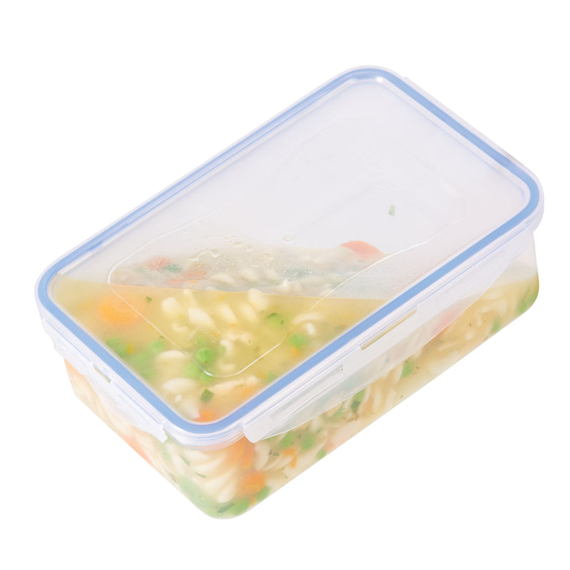 Easy Essentials 4-Piece 41-Ounce Container Set