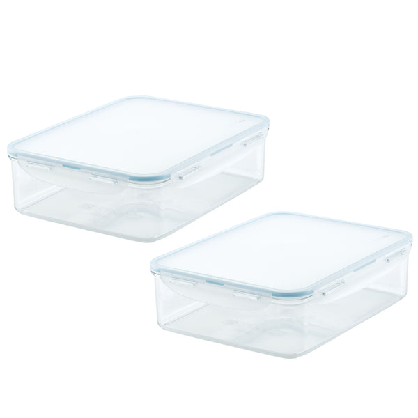 Purely Better 2-Piece 132-Ounce Food Storage Containers