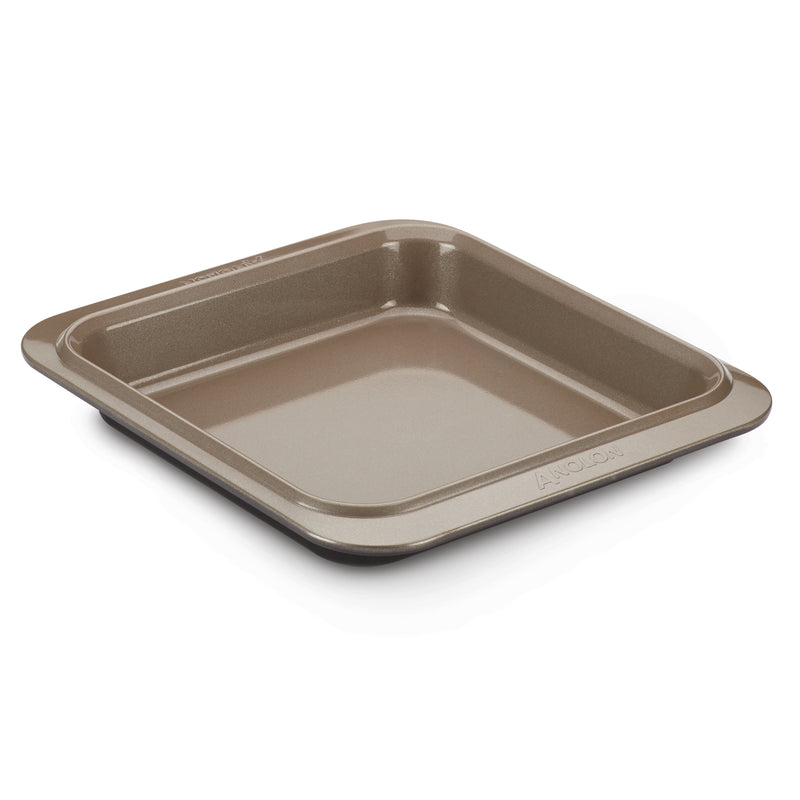 Eminence 9-Inch Square Cake Pan