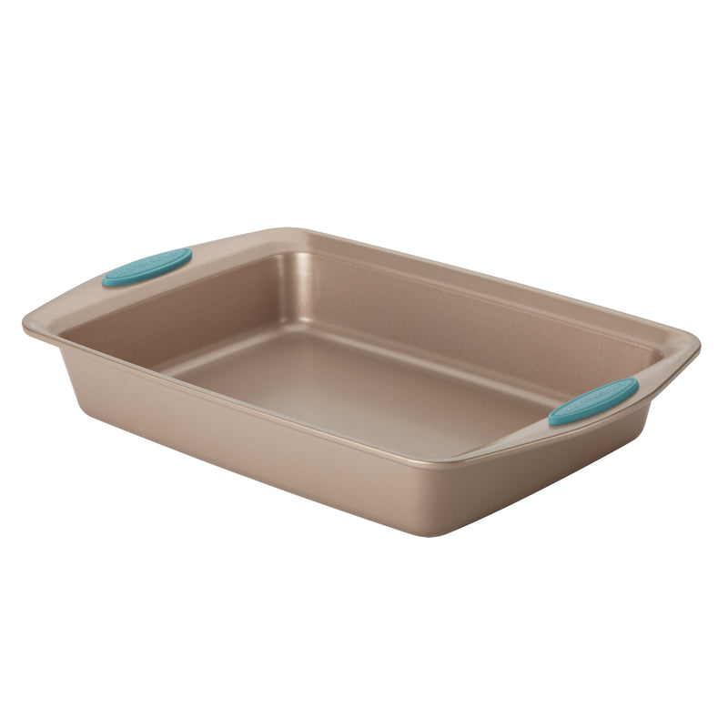 "Cucina 9"" x 13"" Nonstick Rectangular Cake Pan"