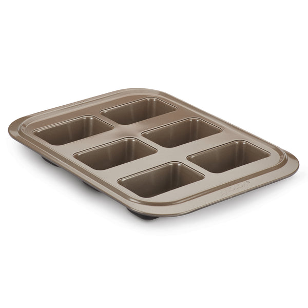 Eminence 6-Cup Mini Loaf Pan