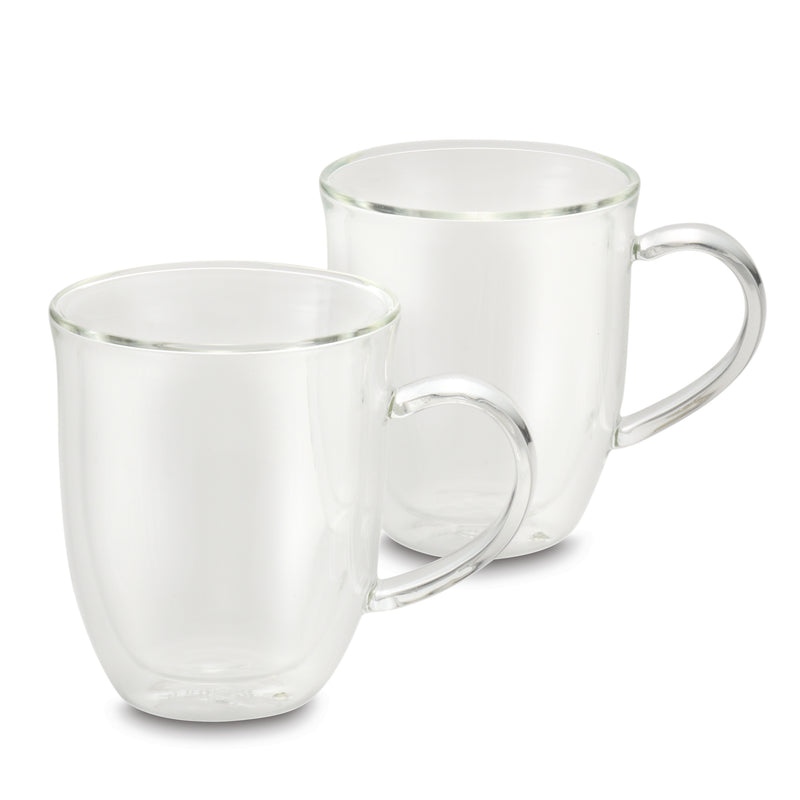 12-Ounce Insulated Latte Cups