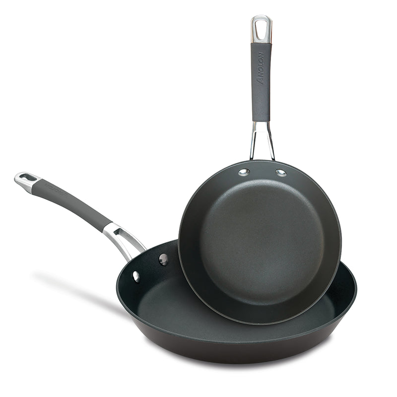 "Endurance 8.5"" & 10.5"" Frying Pan Set"