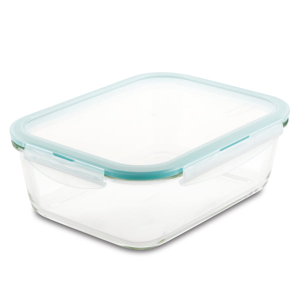 Purely Better™ Glass 68-Ounce Rectangular Glass Container