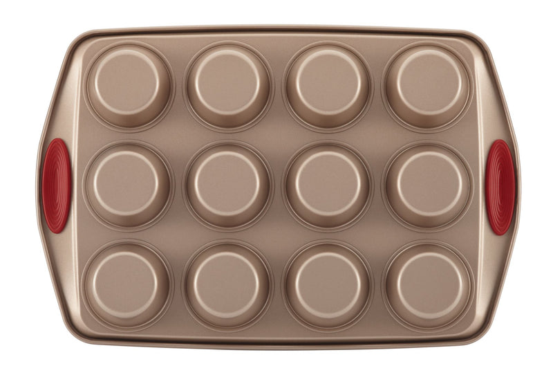 Cucina Nonstick 10-Piece Bakeware Set