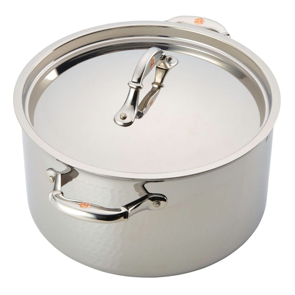 Symphonia Prima 3.5-Quart Soup Pot with Lid