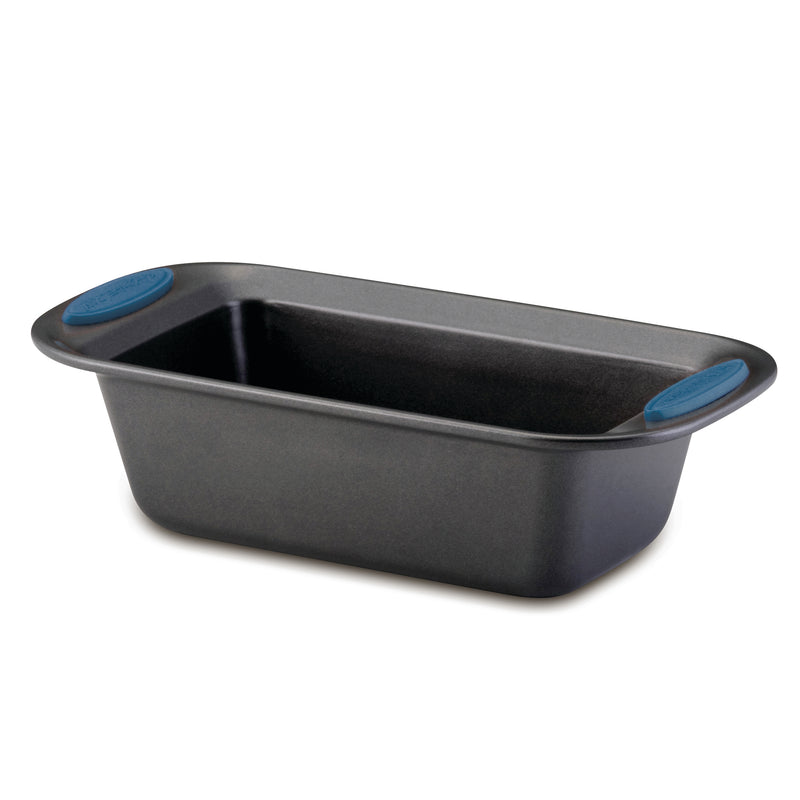 "Yum-o! 9"" x 5"" Nonstick Meatloaf Pan Set"