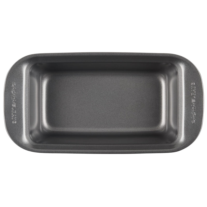 "9"" x 5"" Nonstick Meatloaf Pan Set"