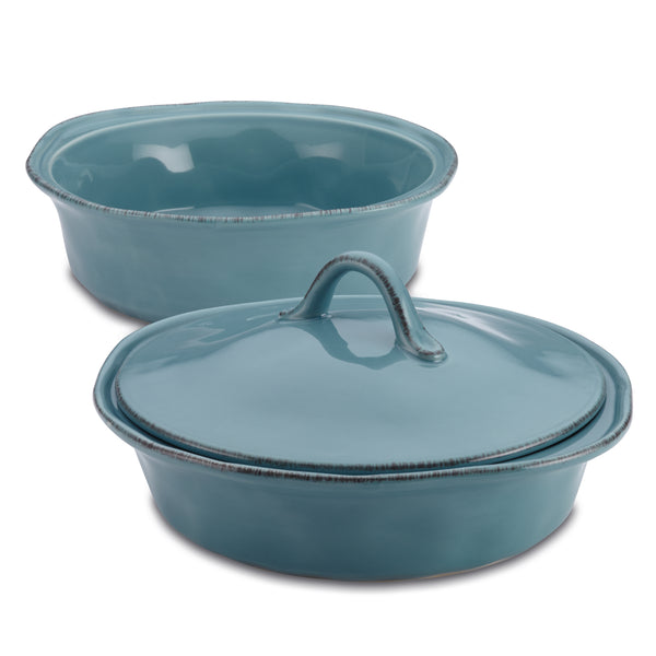 3-Piece Covered Casserole Set