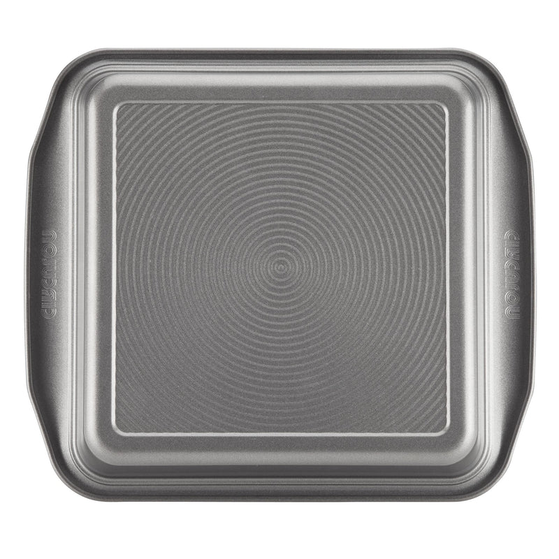 9-Inch Nonstick Square Cake Pan