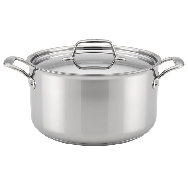Thermal Pro Clad 8-Quart Stockpot