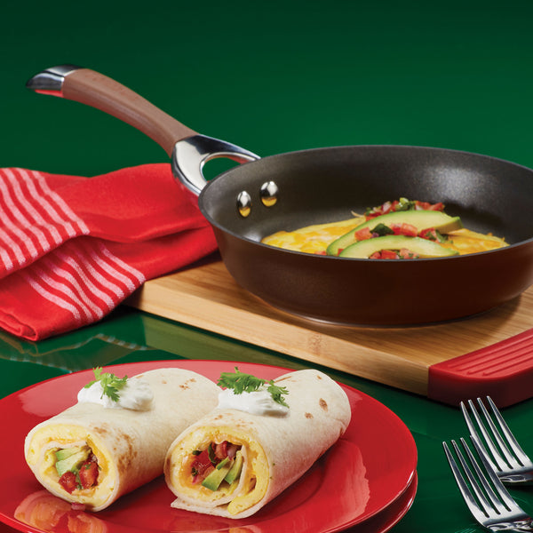 Symmetry 8.5-Inch Frying Pan