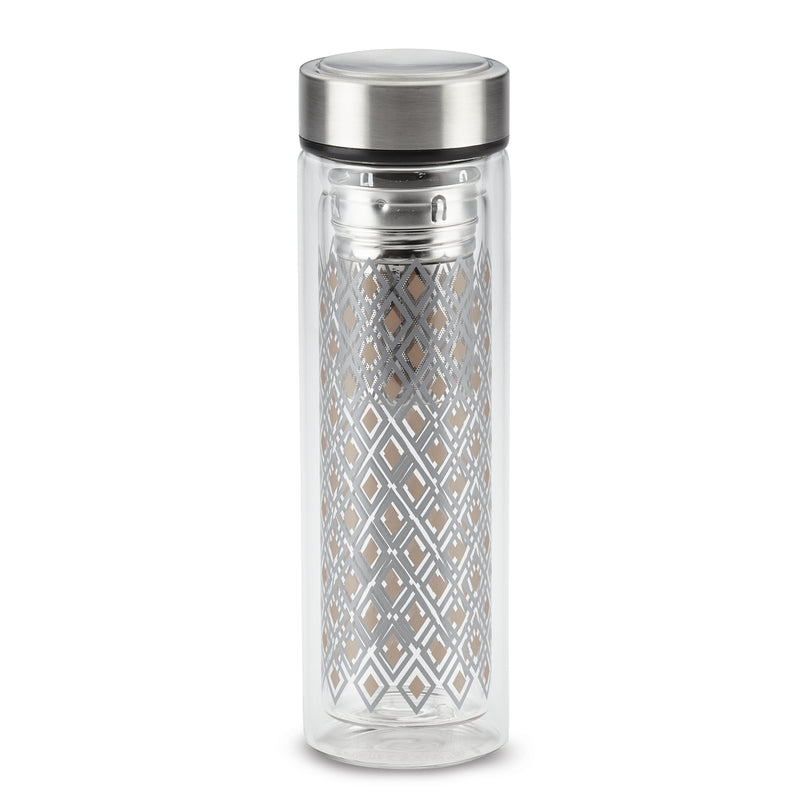 14-Ounce Infuser Water Bottle