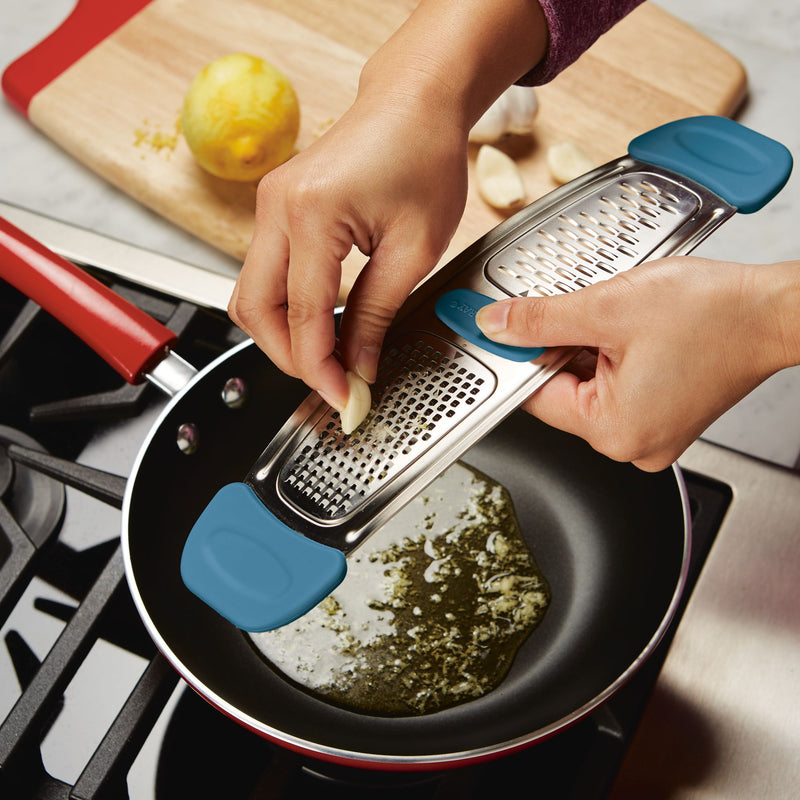 Stainless Steel Multi-Grater