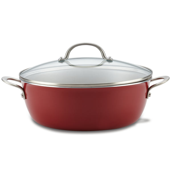 7.5-Quart Nonstick One Pot Stockpot