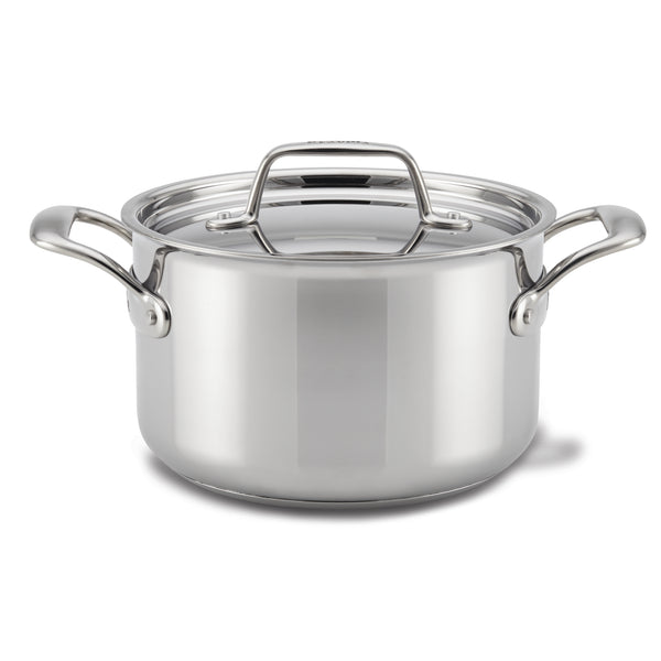 Thermal Pro Clad 4-Quart Saucepot