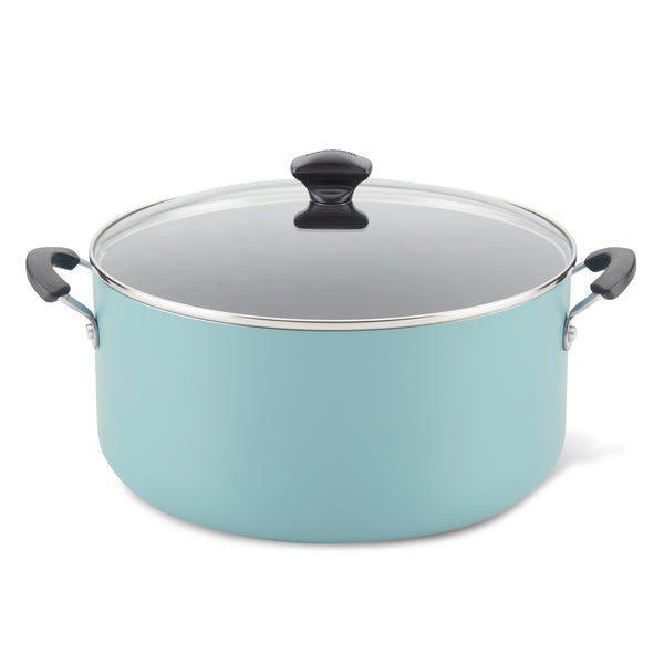 10.5 Quart Covered Stockpot