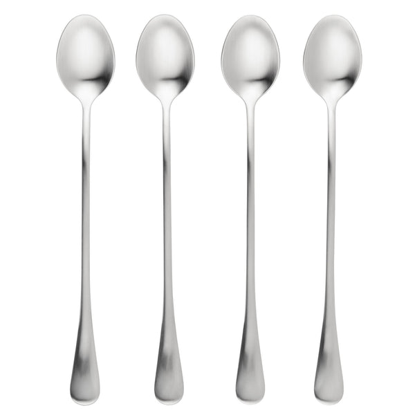 7.5-Inch Latte Spoon Set