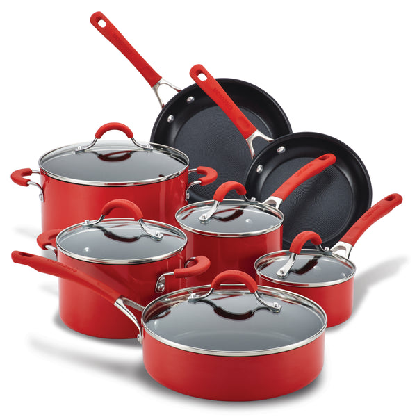 Innovatum 12-Piece Nonstick Cookware Set