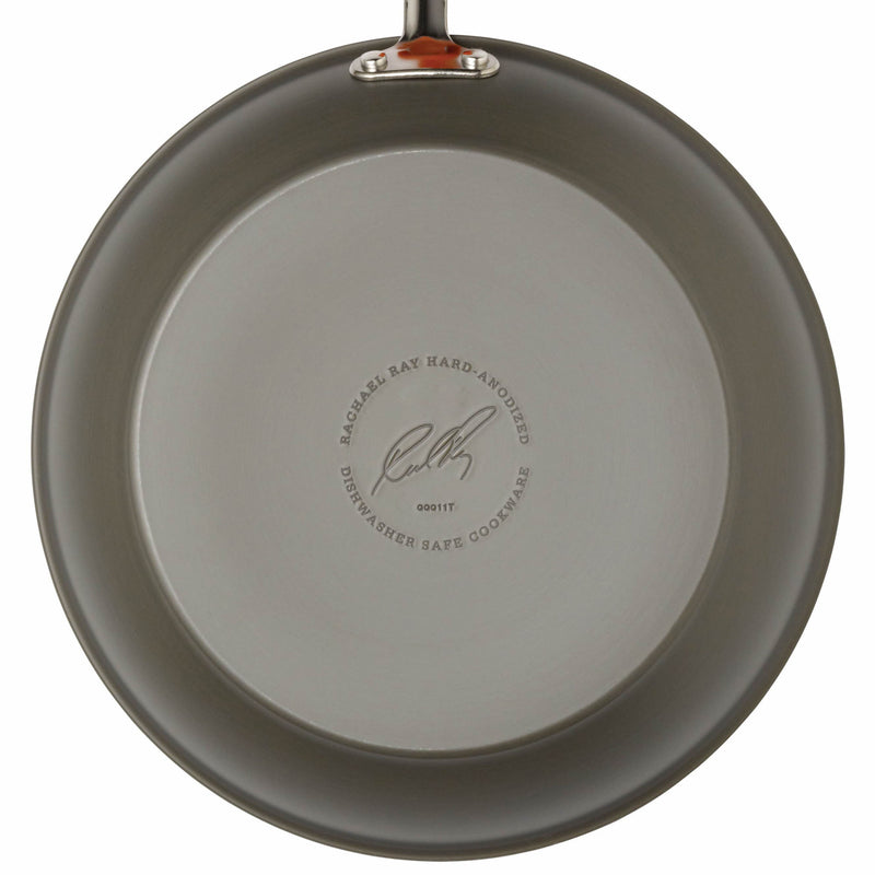 Hard Anodized Nonstick Frying Pan