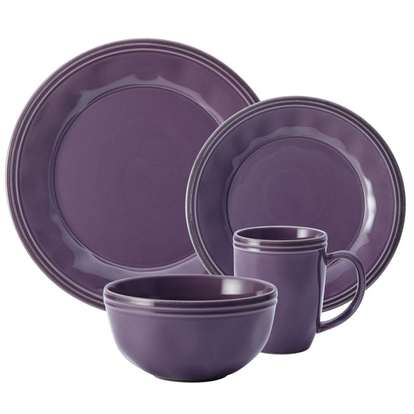 Cucina 16-Piece Dinnerware Set