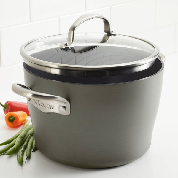 Allure 5-Quart Dutch Oven with Lid