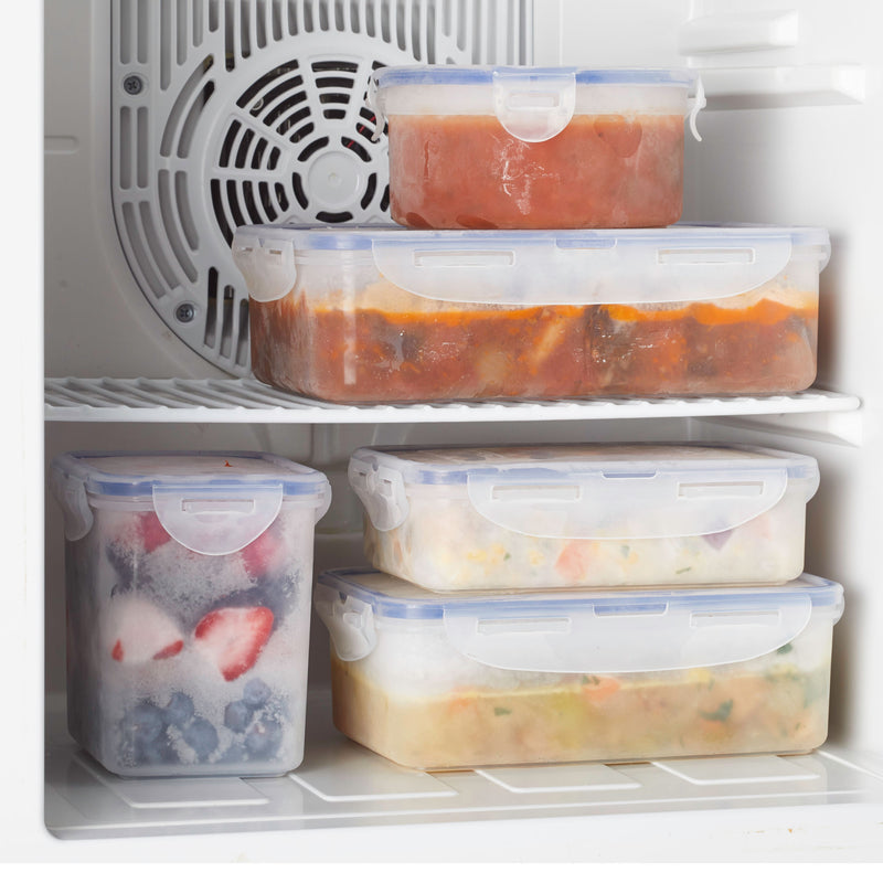 Easy Essentials 22-Piece Food Storage Container Set